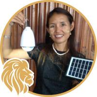 Licht für 100 Dörfer