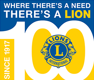 Lions Club Haiger - Cetennial Club